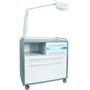 Berchtold Studio-Line M 4 Drawer Surgery Unit